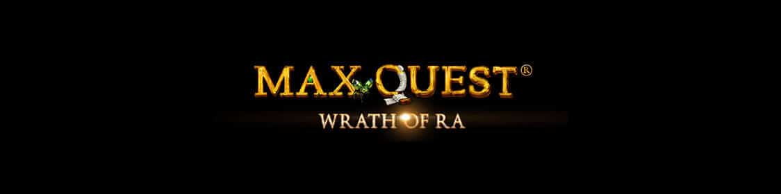 Spiele Max Quest Wrath Of Ra - Video Slots Online