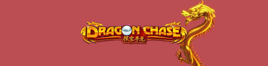 Dragon Chase slot från Quickspin