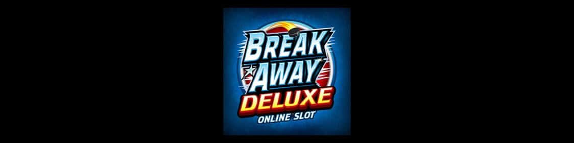 Break Away Deluxe spelautomat från Microgaming