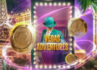 Vegas Adventures with Mr Green - ny exklusiv slot